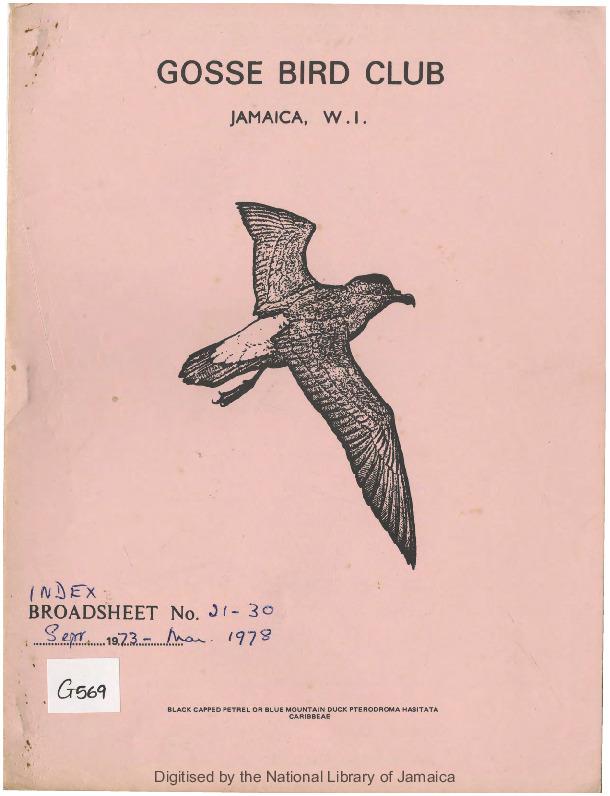Gosse Bird Club, Broadsheet_No. 21-30_Sep. 1973 - Mar. 1978_index.pdf