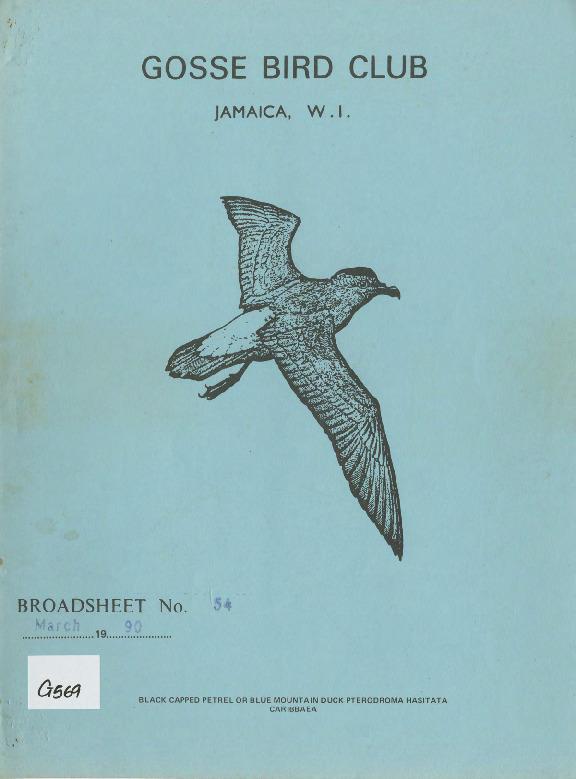 Gosse Bird Club, Broadsheet_No. 54_Mar. 1990.pdf
