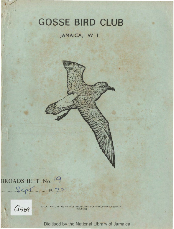 Gosse Bird Club, Broadsheet_No. 19_Sep. 1972.pdf
