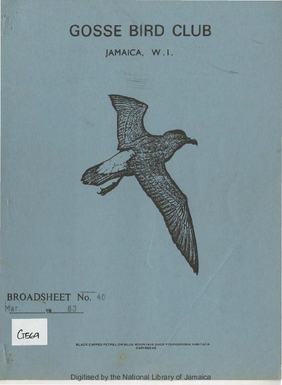 Gosse Bird Club, Broadsheet_No. 40_Mar. 1983.pdf