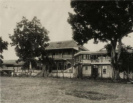Shortwood Teacher's College, Kingston