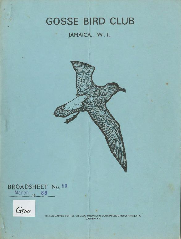 Gosse Bird Club, Broadsheet_No. 50_Mar. 1988.pdf