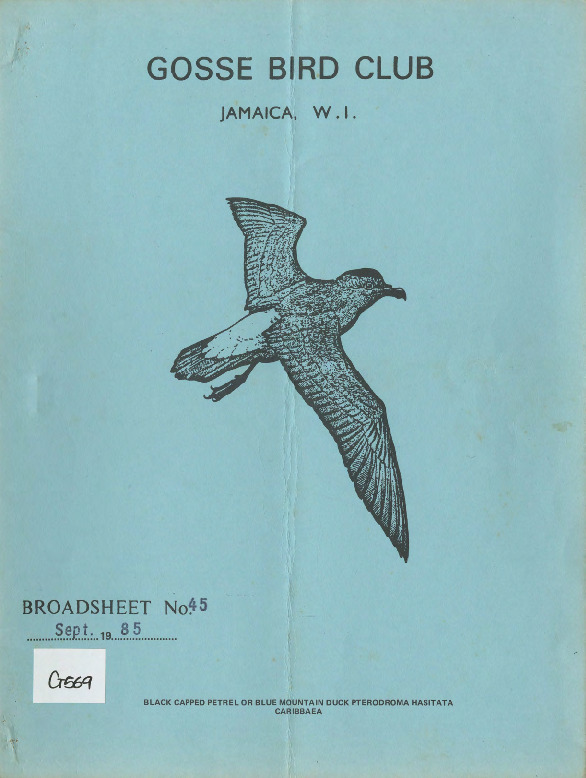 Gosse Bird Club, Broadsheet_No. 45_Sep. 1985.pdf