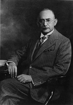Herbert George DeLisser
