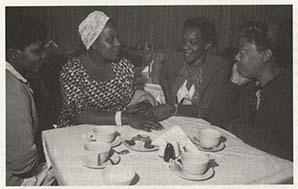 Women and development, November 1964