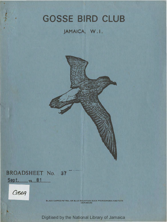 Gosse Bird Club, Broadsheet_No. 37_Sep. 1981.pdf