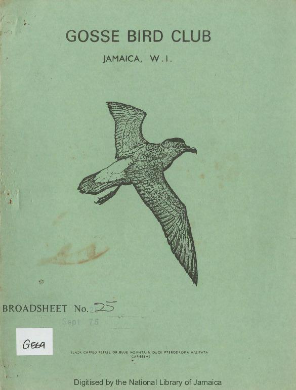 Gosse Bird Club, Broadsheet_No. 25_Sep. 1975.pdf