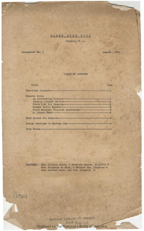 Gosse Bird Club, Broadsheet_No. 1_Aug. 1963.pdf