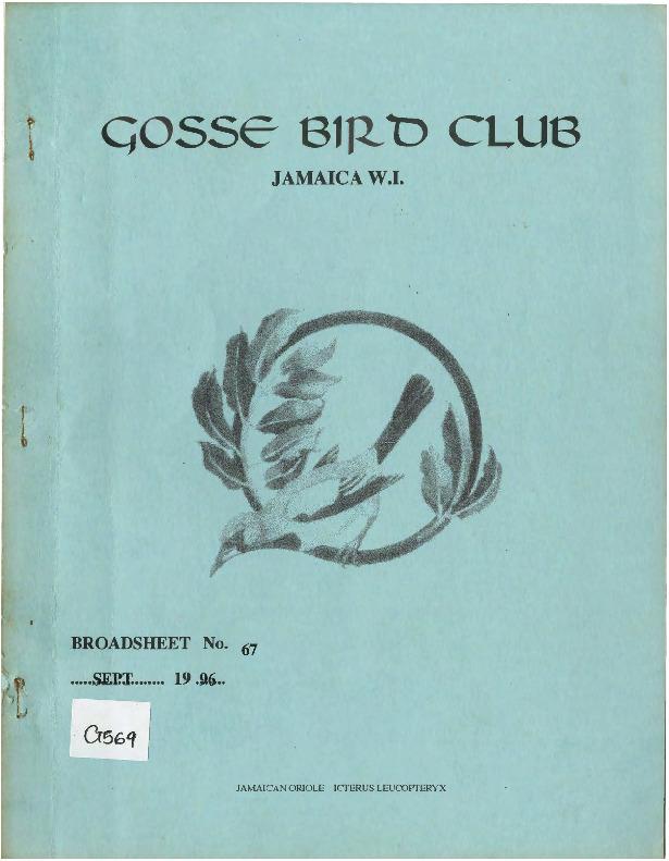 Gosse Bird Club, Broadsheet_No. 67_Sep. 1996.pdf