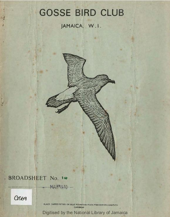 Gosse Bird Club, Broadsheet_No. 14_Mar. 1970.pdf