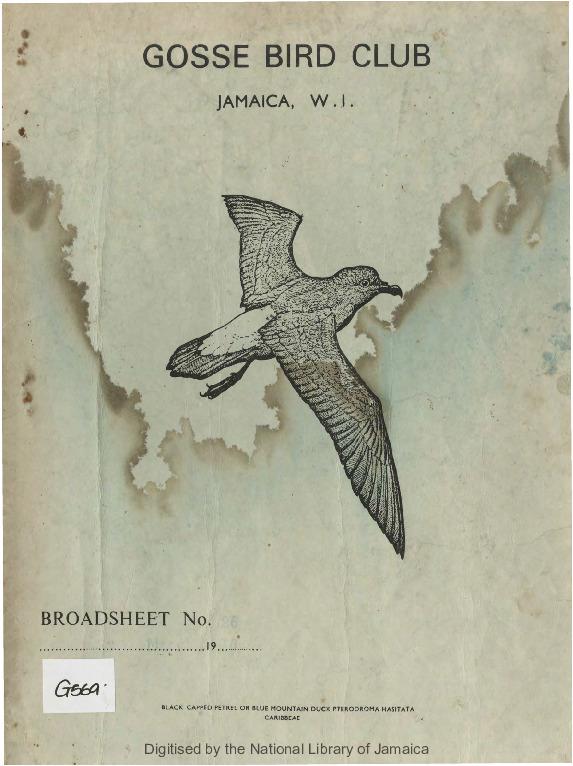 Gosse Bird Club, Broadsheet_No. 26_Mar. 1976.pdf