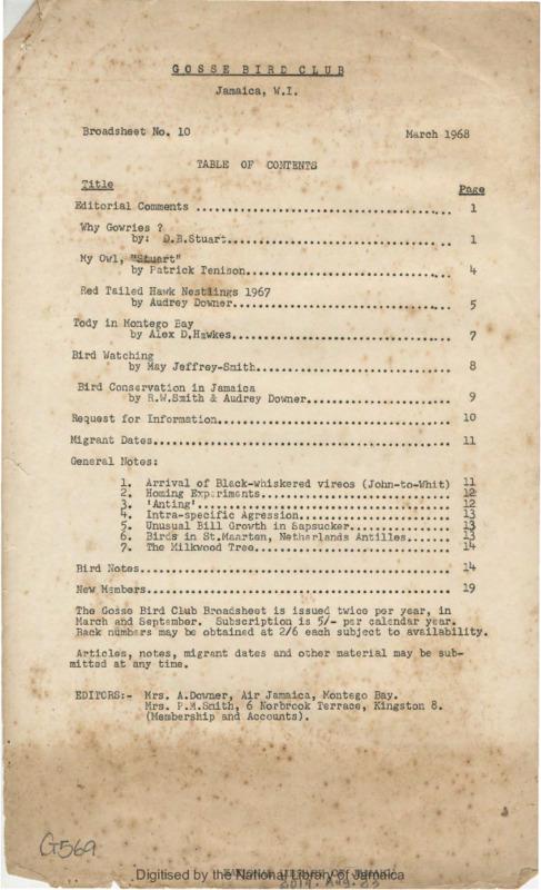 Gosse Bird Club, Broadsheet_No. 10_Mar. 1968.pdf