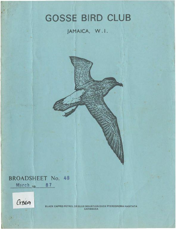 Gosse Bird Club, Broadsheet_No. 48_Mar. 1987.pdf