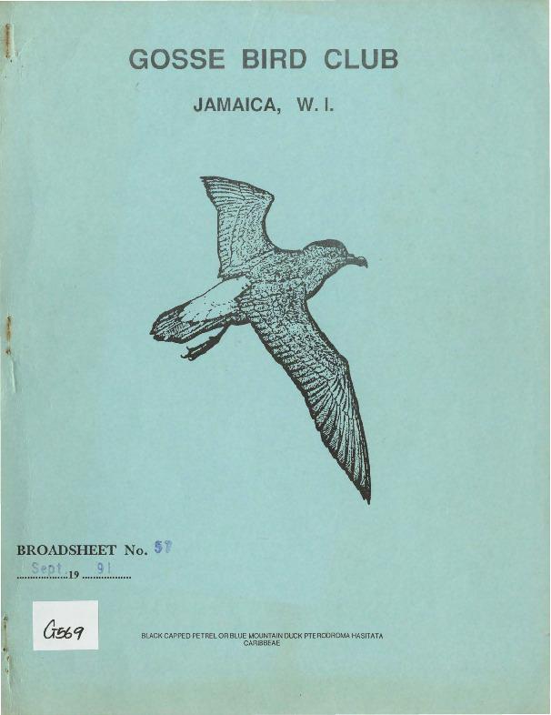 Gosse Bird Club, Broadsheet_No. 57_Sep. 1991.pdf
