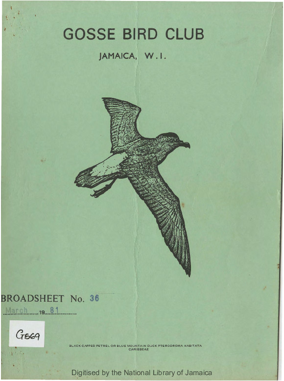 Gosse Bird Club, Broadsheet_No. 36_Mar. 1981.pdf