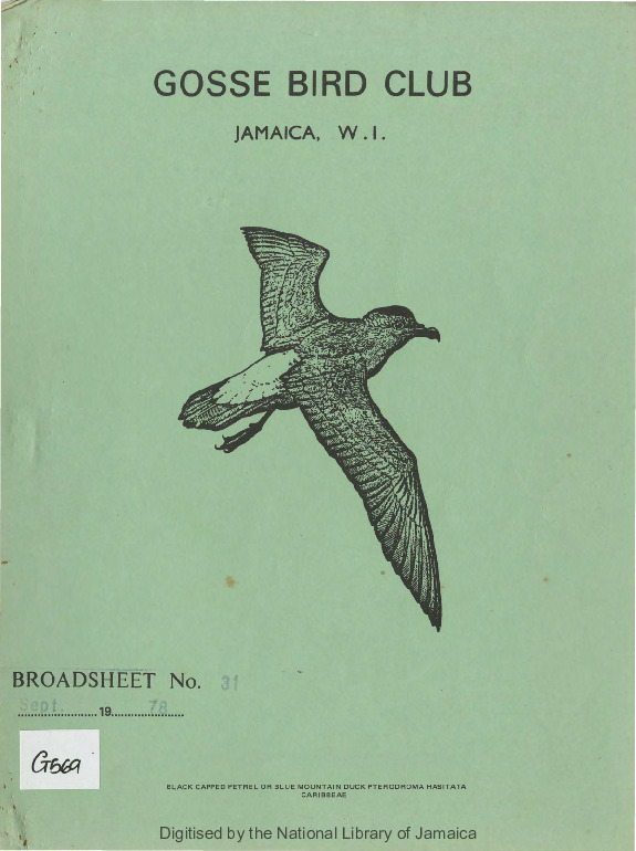 Gosse Bird Club, Broadsheet_No. 31_Sep. 1978.pdf