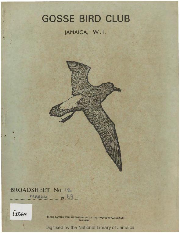 Gosse Bird Club, Broadsheet_No. 12_Mar. 1969.pdf
