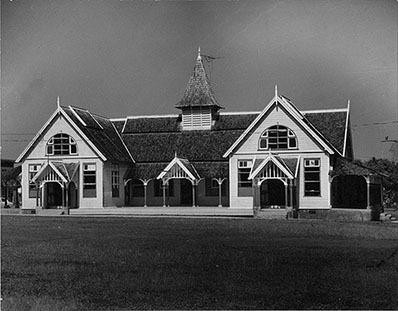 The Mannings School, Westmoreland, Jamaica