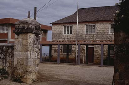22 Falmouth All Age School, Falmouth (1992).jpg