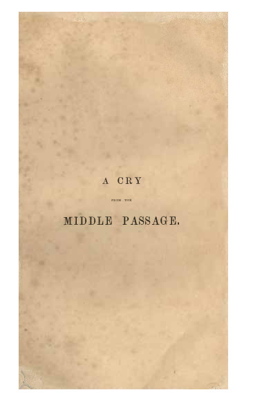 A Cry From the middle passage.pdf