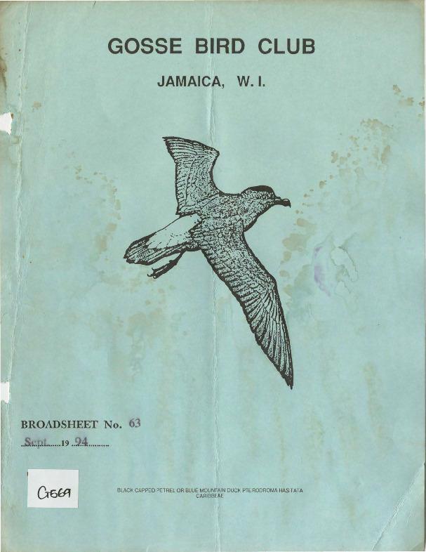 Gosse Bird Club, Broadsheet_No. 63_Sep. 1994.pdf