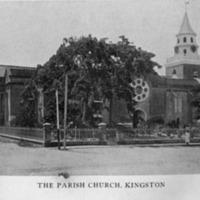 The Parish Church Kingston