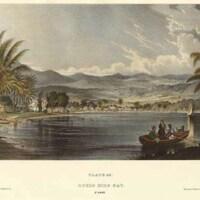Ocho Rios Bay