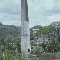 9 Cave Valley; Chimney, St. Ann (1977).jpg