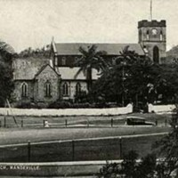 The Parish Church, Mandeville