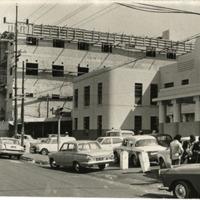 Kingston Public Hospital Construction 3