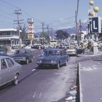 18 Constant Spring Road shopping plazas, Kingston (1976).jpg