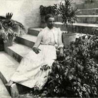 Brown girl, Jamaica