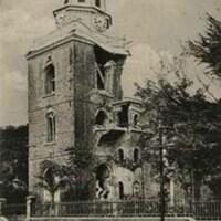 Parish Church, Kingston